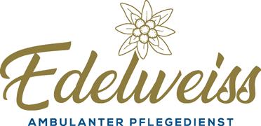 Ambulanter Pflegedienst in und um München Logo